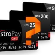 AstroPay Nasıl Kullanılır?