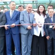 Hekimhan Devlet Hastanesi'nin Açılışı Yapıldı
