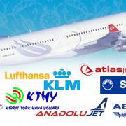 Ucuz Uçak Bileti 3 Havalimanı İstanbul da